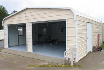 Carport Garages