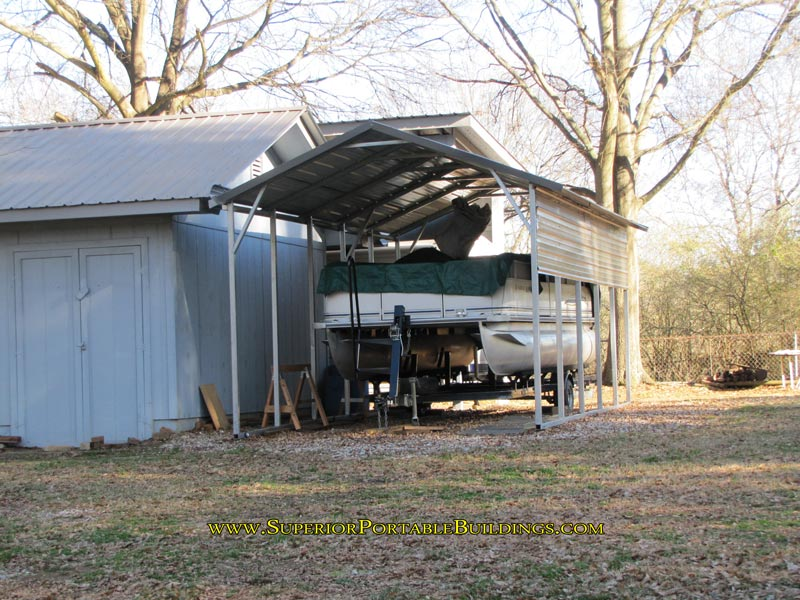 Carport for sale Pic 2