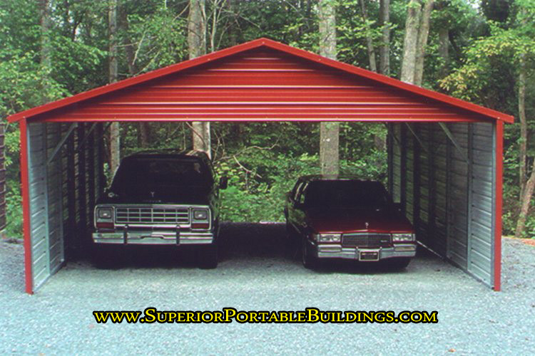 22 x 31 Carport for sale BC-10