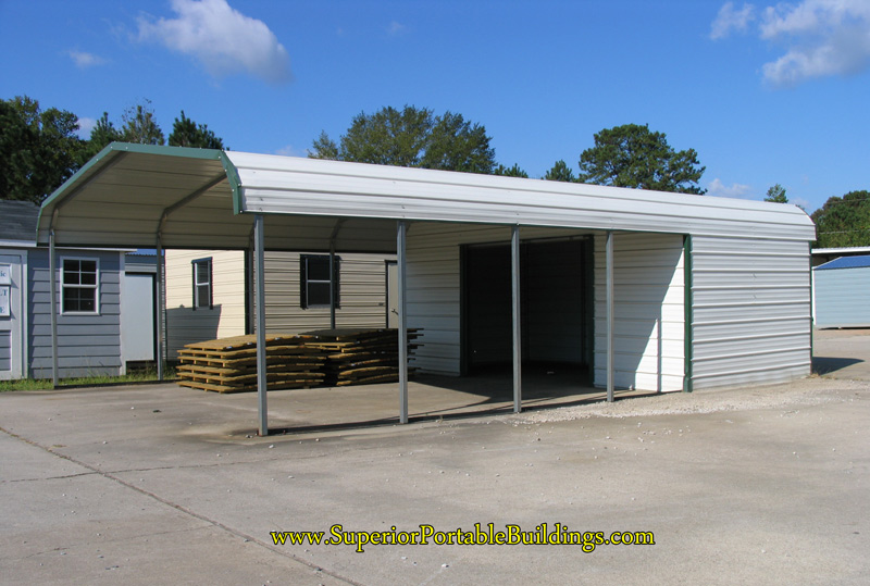 20 X 30 Carport Pictures To Pin On Pinterest Pinsdaddy