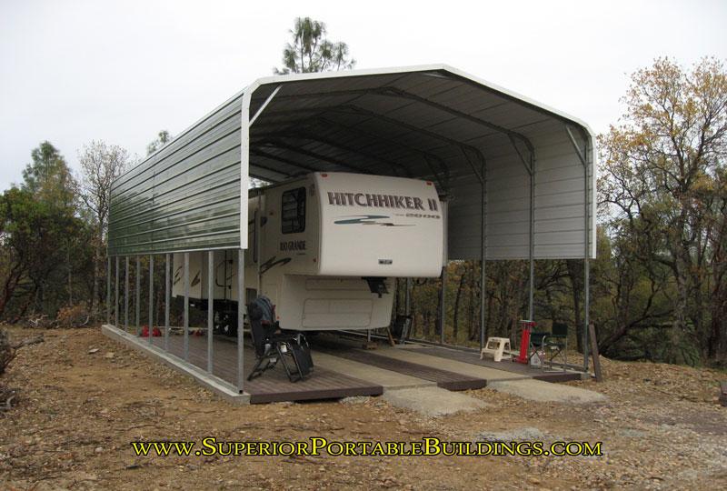 Standard Carport Sc 6