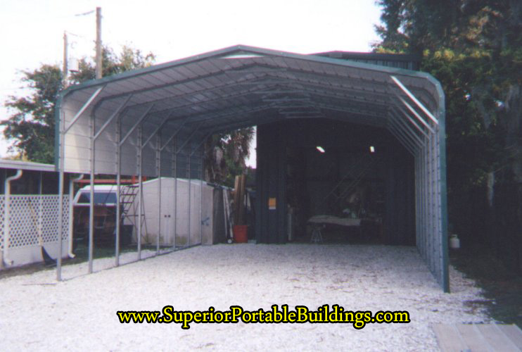 Standard Carport Sc 7