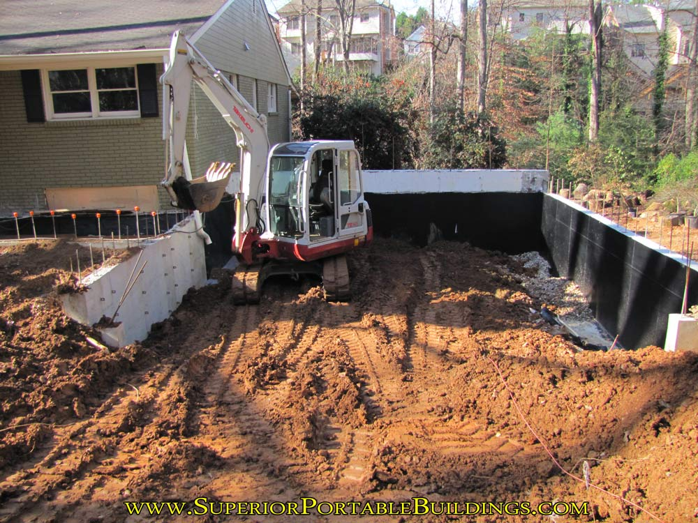 Concrete Driveway Replacement 6