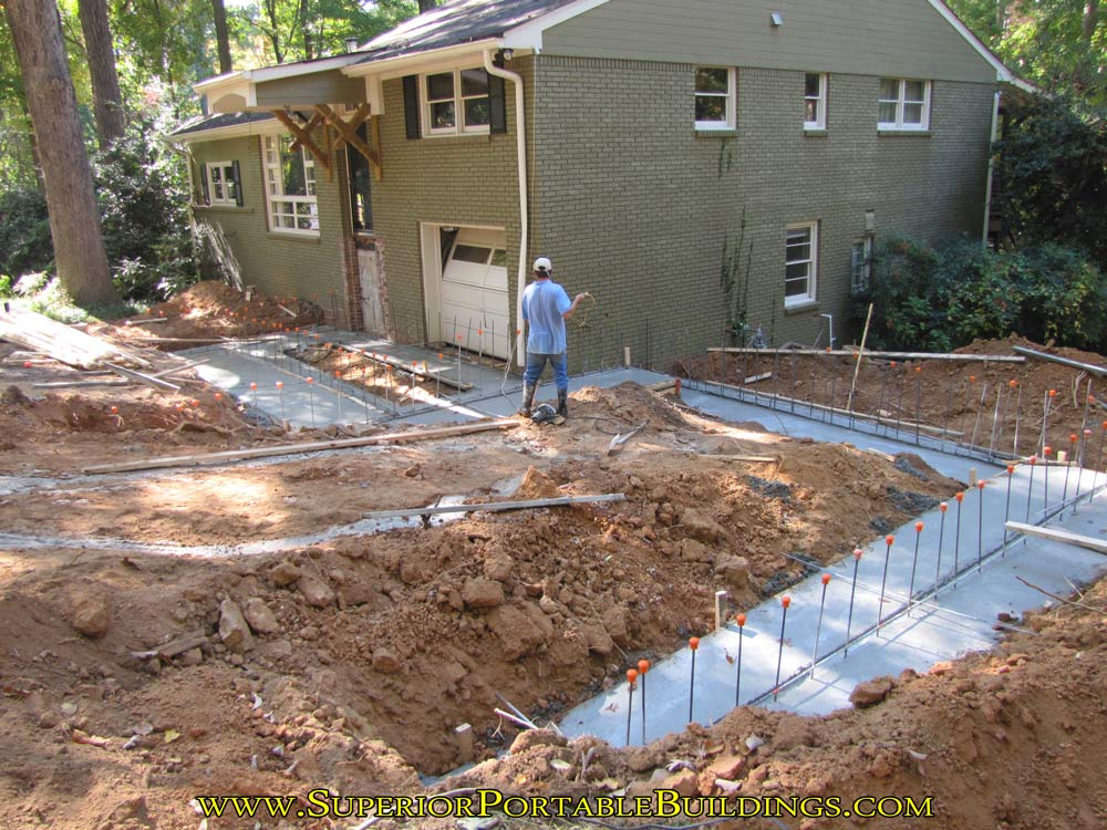 Concrete driveway replacement 6 for Cost of poured concrete walls