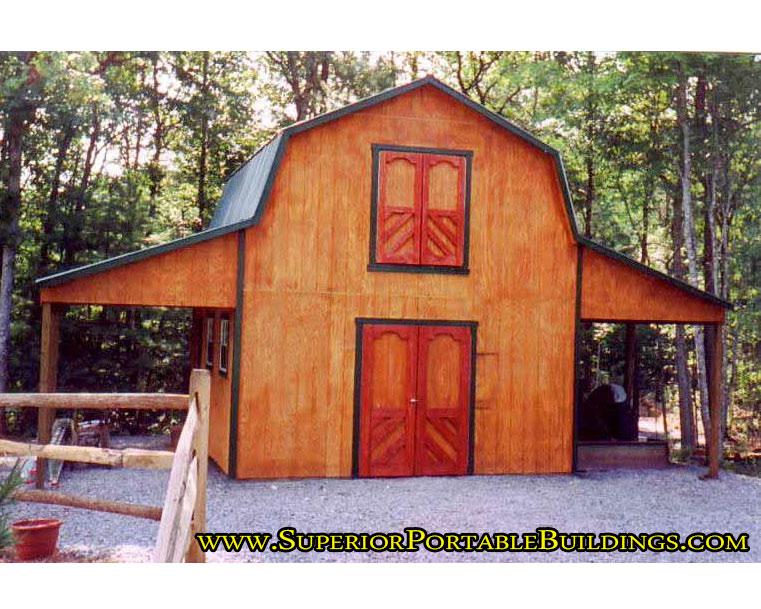 Georgia Wood Barns 770 943 2265