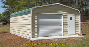 Superior Buildings Amp Carports Inc Home