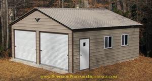 Superior Buildings & Carports, Inc  - Home