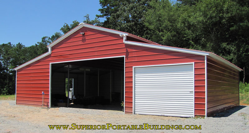 Supreme Metal Barn B3 1 866 943 2264