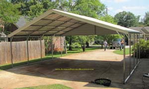Portable Metal Carports Carports For Sale Free Delivery