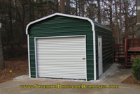 standard-metal-garage-12x21x8-closed-gdoor