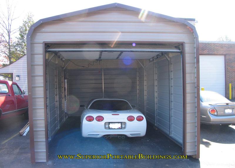 florida metal garage