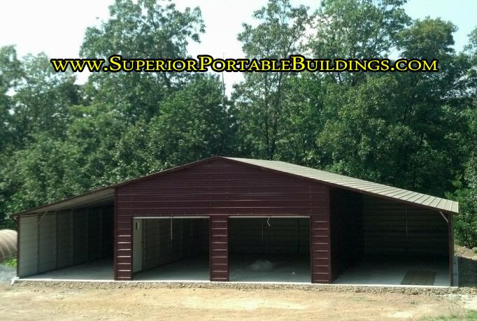 Bxd garage 9 866 943 2264 for Star building garage packages