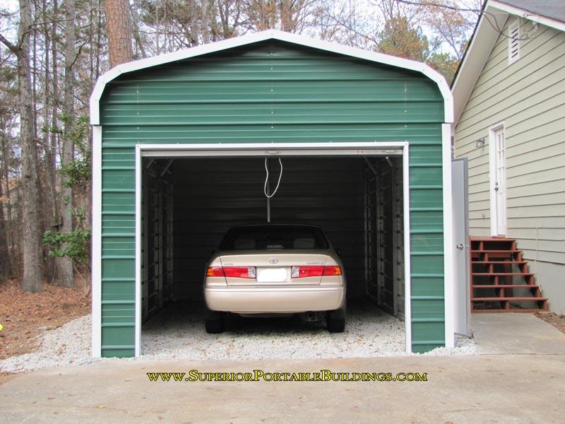 Std Garage 2 866 943 2264