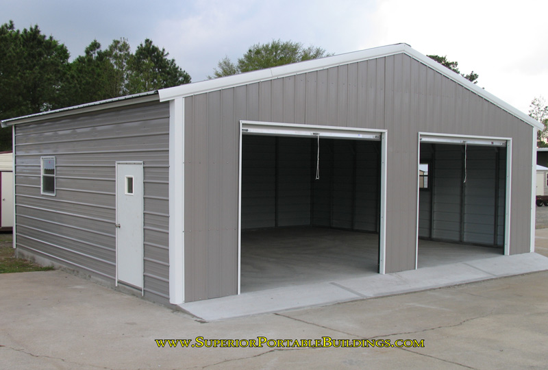 Carolina Carports Steel Buildings : South carolina metal garages sold here