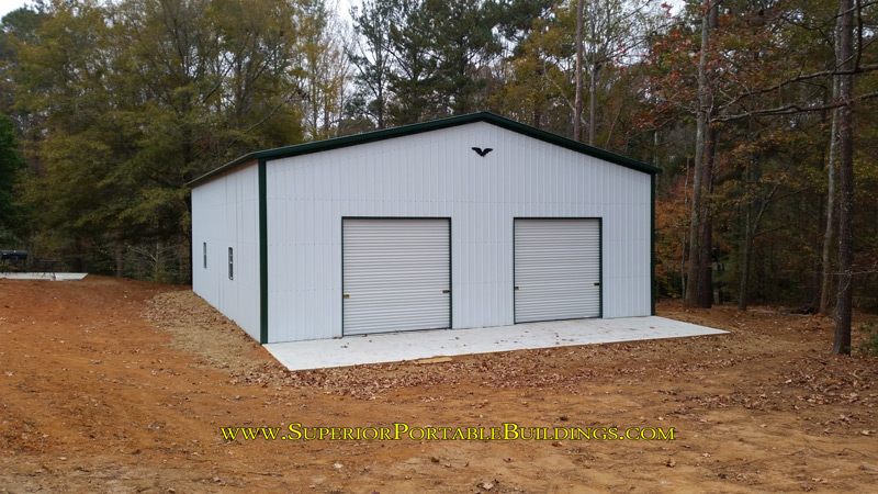 Steel Garage 18 1 866 943 2264