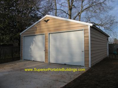 Superior Buildings Carports 1 866 943 2264